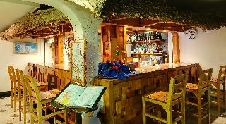 Le Relax Hotel & Restaurant - Bar