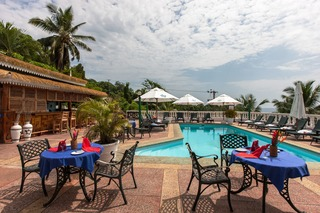 Le Relax Hotel & Restaurant