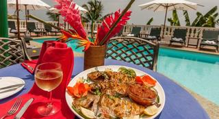 Le Relax Hotel & Restaurant - Restaurant