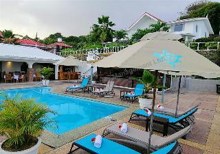 Le Relax Hotel & Restaurant - Strand
