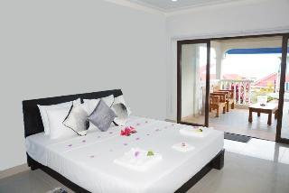 Le Relax Hotel & Restaurant - Zimmer