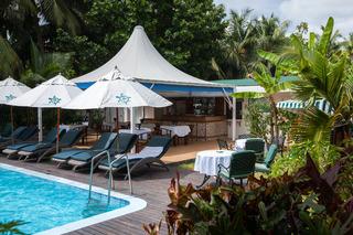 Le Relax Beach Resort - Bar