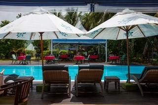 Le Relax Beach Resort - Pool