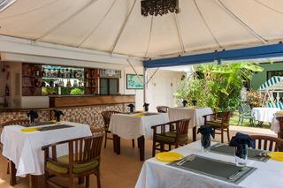 Le Relax Beach Resort - Restaurant