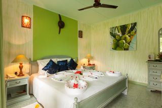 Le Relax Beach Resort - Zimmer