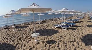 Sunny Day Club - Strand