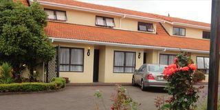 Gwendoline Motor Lodge, Cnr. Fenton & Gwendoline…