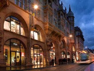 Adagio Strasbourg Place…, Rue De La Haute Montee,4…