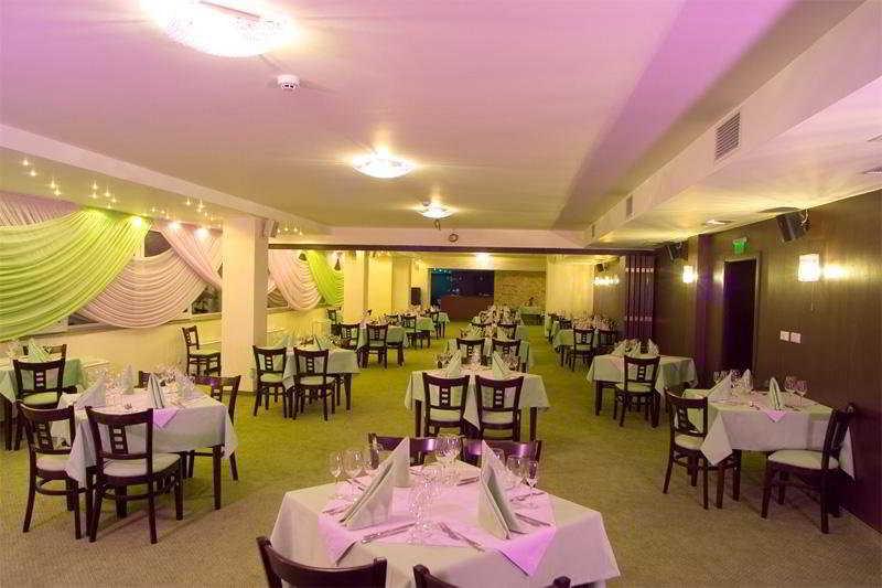 Orchidea Boutique Spa - Restaurant