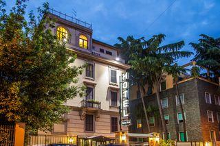 Buenos Aires, Via Clitunno,9