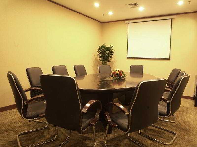Super 8 Shangdi - Konferenz