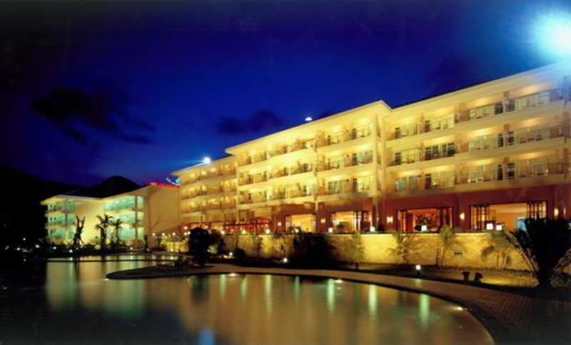 Liking Resort Sanya, Dadong Sea Resort District,