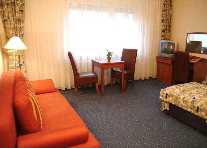 Residence Franfurt am Main