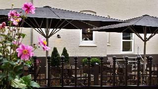 BEST WESTERN PLUS Hotel…, Vestergade 51-53,