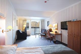 Quality Hotel & Resort Voeringsfoss