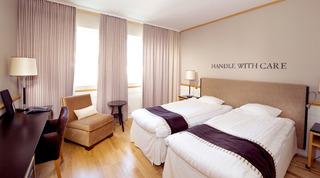 Clarion Collection Hotel Fregatten