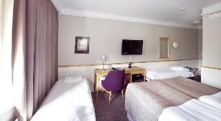Clarion Collection Hotel Kompaniet