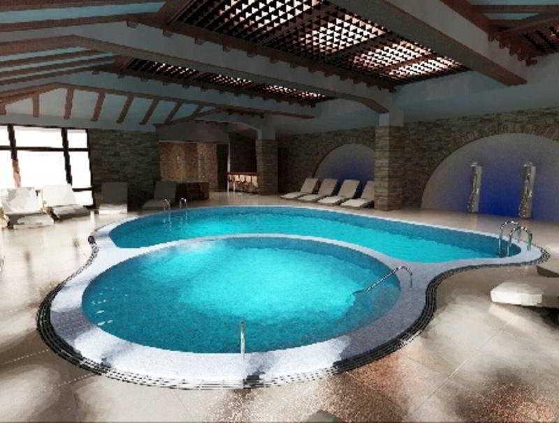 Perelik Palace - Pool