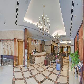 Book Al Barsha Hotel Apartments Dubai - image 6