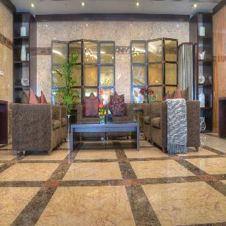 Book Al Barsha Hotel Apartments Dubai - image 11