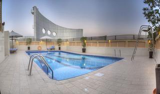 Book Al Barsha Hotel Apartments Dubai - image 8