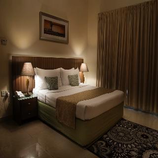 Book Al Barsha Hotel Apartments Dubai - image 13