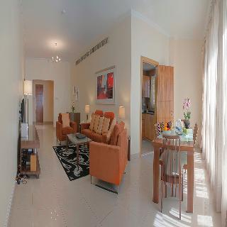 Book Al Barsha Hotel Apartments Dubai - image 3