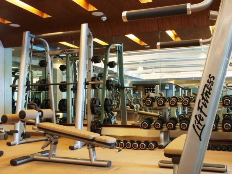 Manila Hotel - Sport
