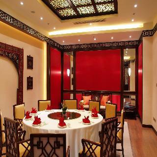 Manila Hotel - Restaurant