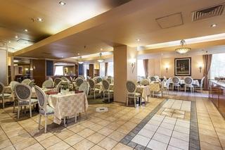 Le Nouvel Hotel & Spa