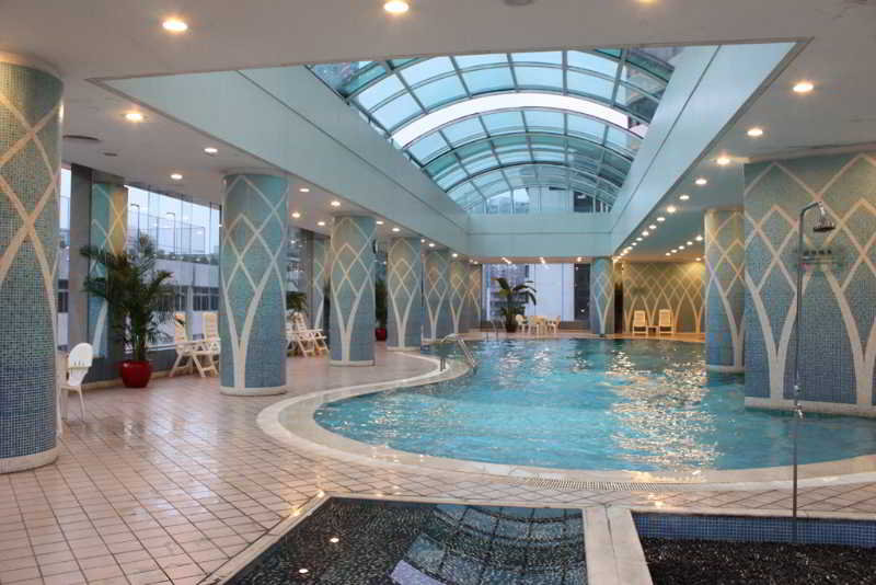 Imperial Traders - Pool