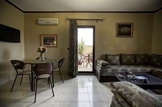 Amani Hotel