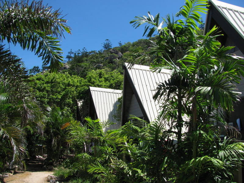 Base Magnetic Island, 1 Nelly Bay Road,
