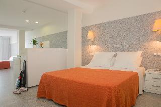 Mini Kühlschrank Bei Real : SchlÜssel hotel mix bahia real in playa de palma mallorca