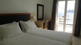 Bellevue Hotel Mykonos