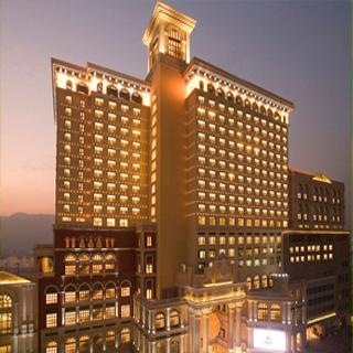 Sofitel Macau at Ponte…, Rua Do Visconde Paco De Arcos,