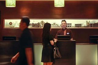 Mercure Convention Ctr Ancol