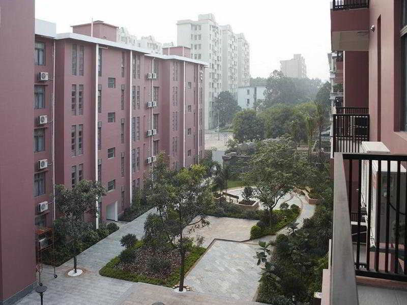 Lilac International…, 1 Taisheng Road, Tianhe District,
