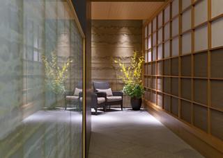 东京威斯汀酒店 image