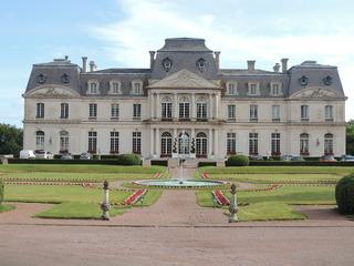 Chateau D'Artigny, Rue De Monts,92