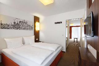 Best Western Hotel Nürnberg City West