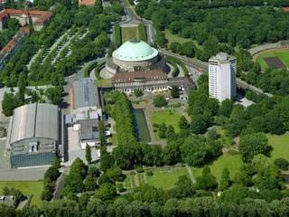 Congress Hotel Am Stadtpark Hannover