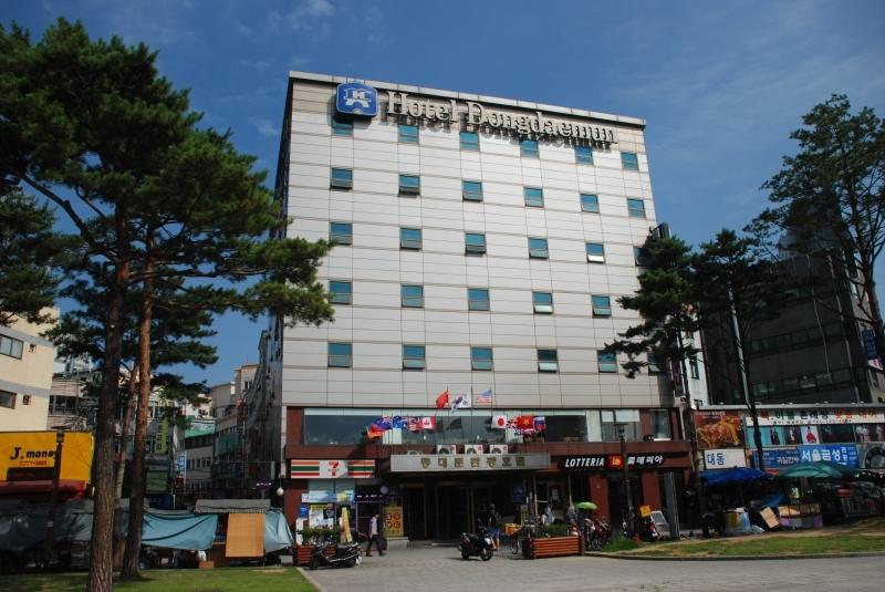 Dongdaemun, Jong-ro. Changshin-dong,286