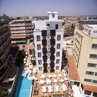 Sea Bird Hotel, Gocler Mevkii Yali Caddesi,26