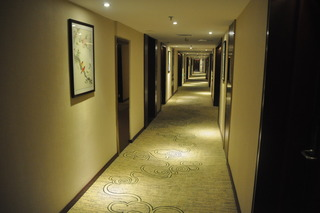 Galaxy Hotel, Shatai Road, Tianhe District,268