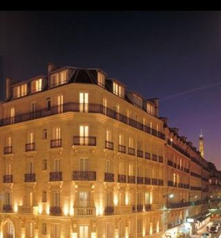 City Break Le Claridge Paris