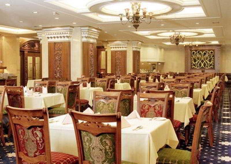 Canton - Restaurant