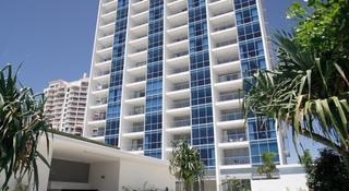 Ocean Pacific Resort, Cnr Margaret Avenue & Surf…