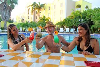 Brickell Bay Beach Club & Spa - Boutique hotel - Bar
