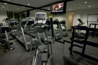 Brickell Bay Beach Club & Spa - Boutique hotel - Sport